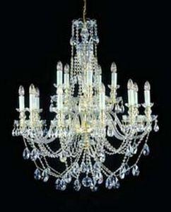 Cristal Boheme -  - Kronleuchter