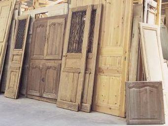 Deknock -  - Antike Tür