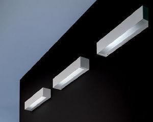 Oty light - box - Büro Wandleuchte