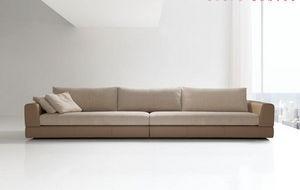 DANVES -  - Sofa 5 Sitzer