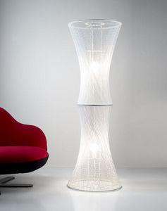UNO DESIGN - casiopea - Stehlampe