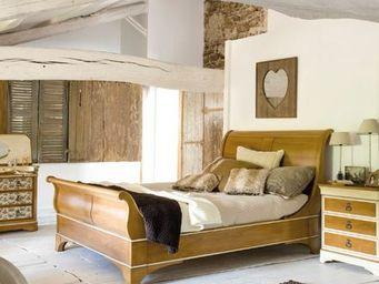 Grange -  - Schlafzimmer