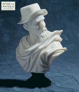After The Antique - the venetian sailor - Büste