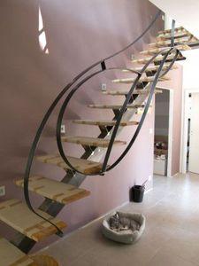 FER THIL -  - Treppengeländer