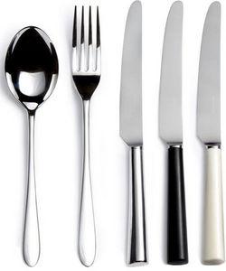David Mellor Design - pride silver plate - Besteck