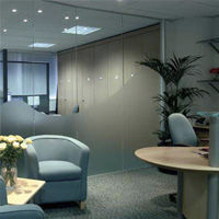 Demountable Partitions -  - Trennwand