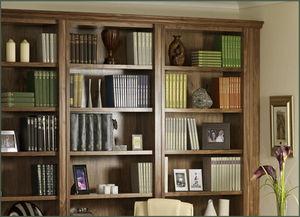 Hyperion - studies & bookcases - Offene Bibliothek