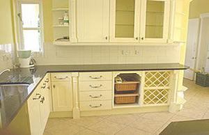 Fs Marble & Granite -  - Arbeitsplatte