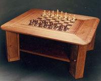 Cerdan -  - Spieletisch