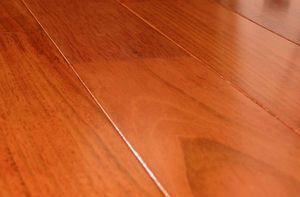 Hardwood And Laminate Flooring Centre - brazilian cherry 3 5/8 - finished - Parkett