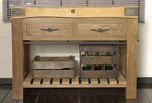 Greenwich Wood Works -  - Küchenmöbel