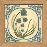 Florian Tiles - herbs - ac chives - Rahmen