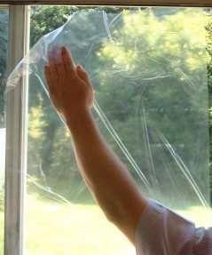 Masking Film - masking film - Fenster Sicherheitsfolie