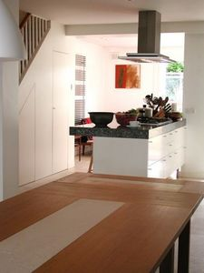 Hyland Furniture - kitchen furniture - Einbauküche