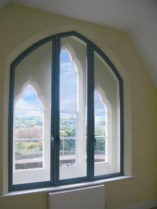 Selectaglaze - nbs specifications - 3 Oder 4 Flügel Fenster