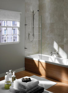 Pipe Dreams - bath screens - Duschaufsatz