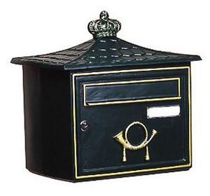 Soluclef.com - florentine - Briefkasten