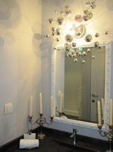 VIRGINIE GARIKIAN -  - Innenarchitektenprojekt Badezimmer