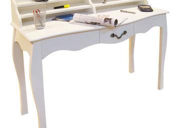 Miliboo - louisa - Schreibtisch