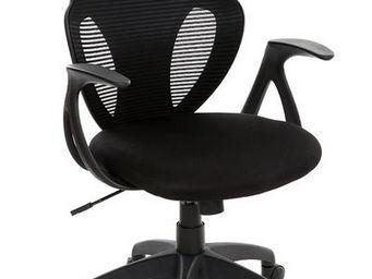 Miliboo - kirby fauteuil de bureau - Bürosessel