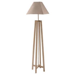 Maisons du monde - lampadaire square - Stehlampe