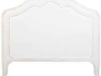 BLANC D'IVOIRE - lauren blanc - Kopfteil