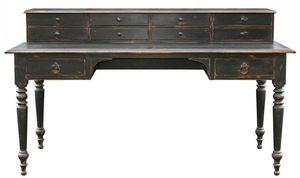 Moissonnier - bureau à gradin - Schreibtisch