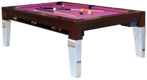 BILLARDS CHEVILLOTTE -  -