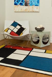 ZAIDA UK -  - Moderner Teppich