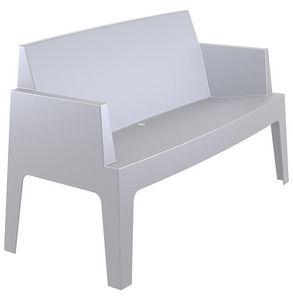 Alterego-Design - plemo xl - Gartenbank