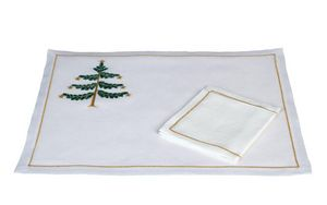 Noel -  - Weihnachts Tischset