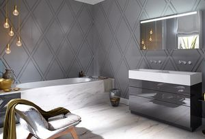 BURGBAD - crono - Badezimmermöbel
