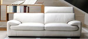 Canapé Show - hamilton - Sofa 3 Sitzer