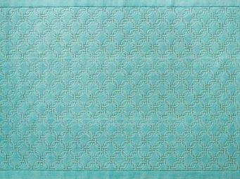 La Manufacture  Cogolin - maillon - Moderner Teppich
