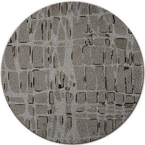 BRABBU - byscaine - Moderner Teppich