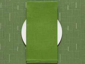 CHILEWICH - single sided  - Tisch Serviette