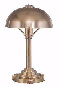 PATINAS - new york table lamp i. - Tischlampen