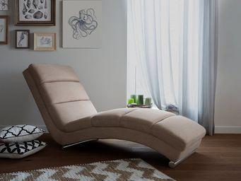 BELIANI - chaise longue - Chaiselongue