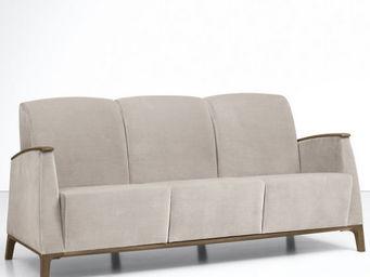 PIAVAL - mamy-- - Sofa 3 Sitzer