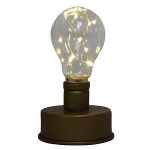 CHEMIN DE CAMPAGNE -  - Tischlampen