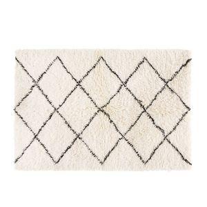 MAISONS DU MONDE - tapis contemporain 1375074 - Moderner Teppich