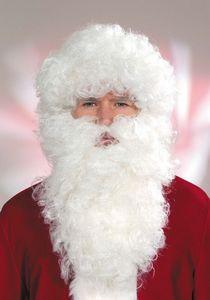 COTILLONS DECORSHOP -  - Weihnachtsmannbart