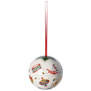 VILLEROY & BOCH -  - Weihnachtskugel