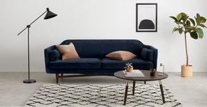 MADE -  - Sofa 3 Sitzer