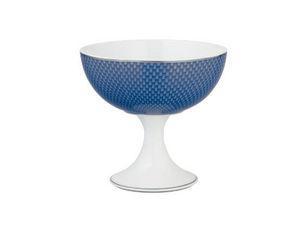 Raynaud - trésor bleu - Eisbecher