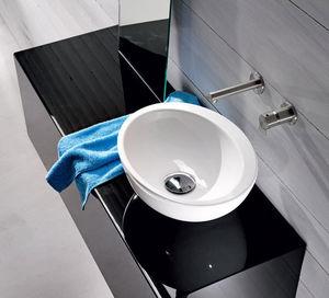 CasaLux Home Design - spot raft - Waschbecken Freistehend