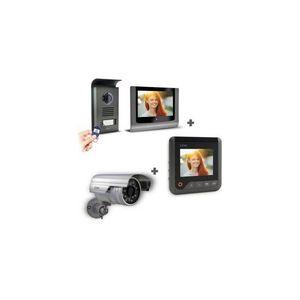 CFI-EXTEL IBERICA - visiophone 1414234 - Videophone
