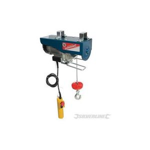 Silverline Tools -  - Seilrolle