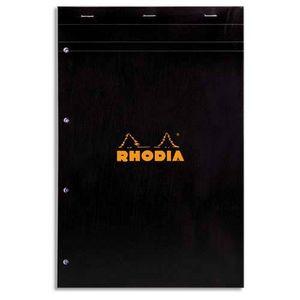 RHODIA PERFORMANCE FIBRES -  - Notizblock