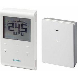 Siemens -  - Programmierborer Thermostat